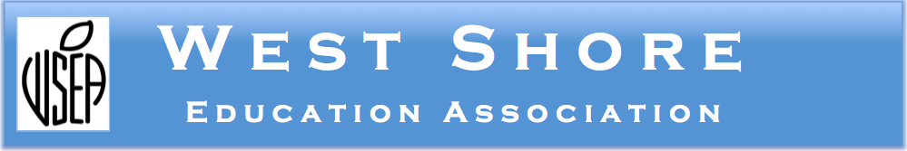 West Shore Education Association